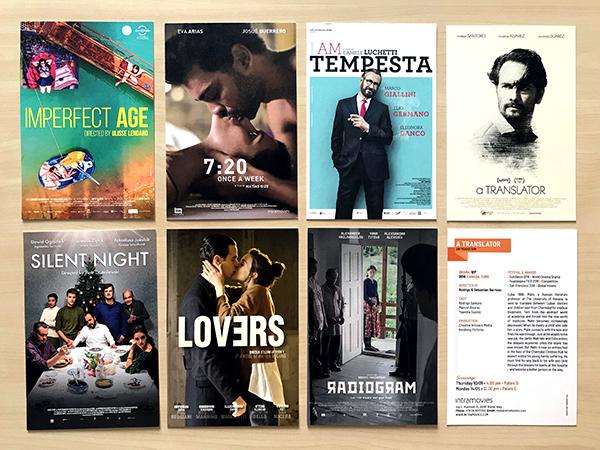 intramovies postcards cannes marché du film 2018