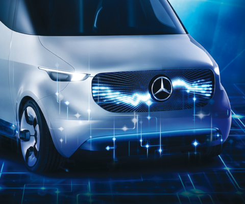 Moving The Future - Mercedes Benz Italia