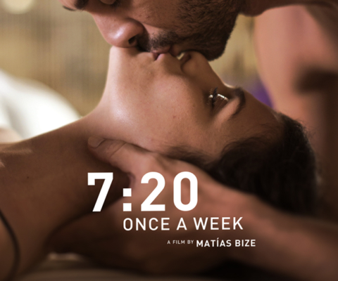 7:20 Once a week film di Matias Bize