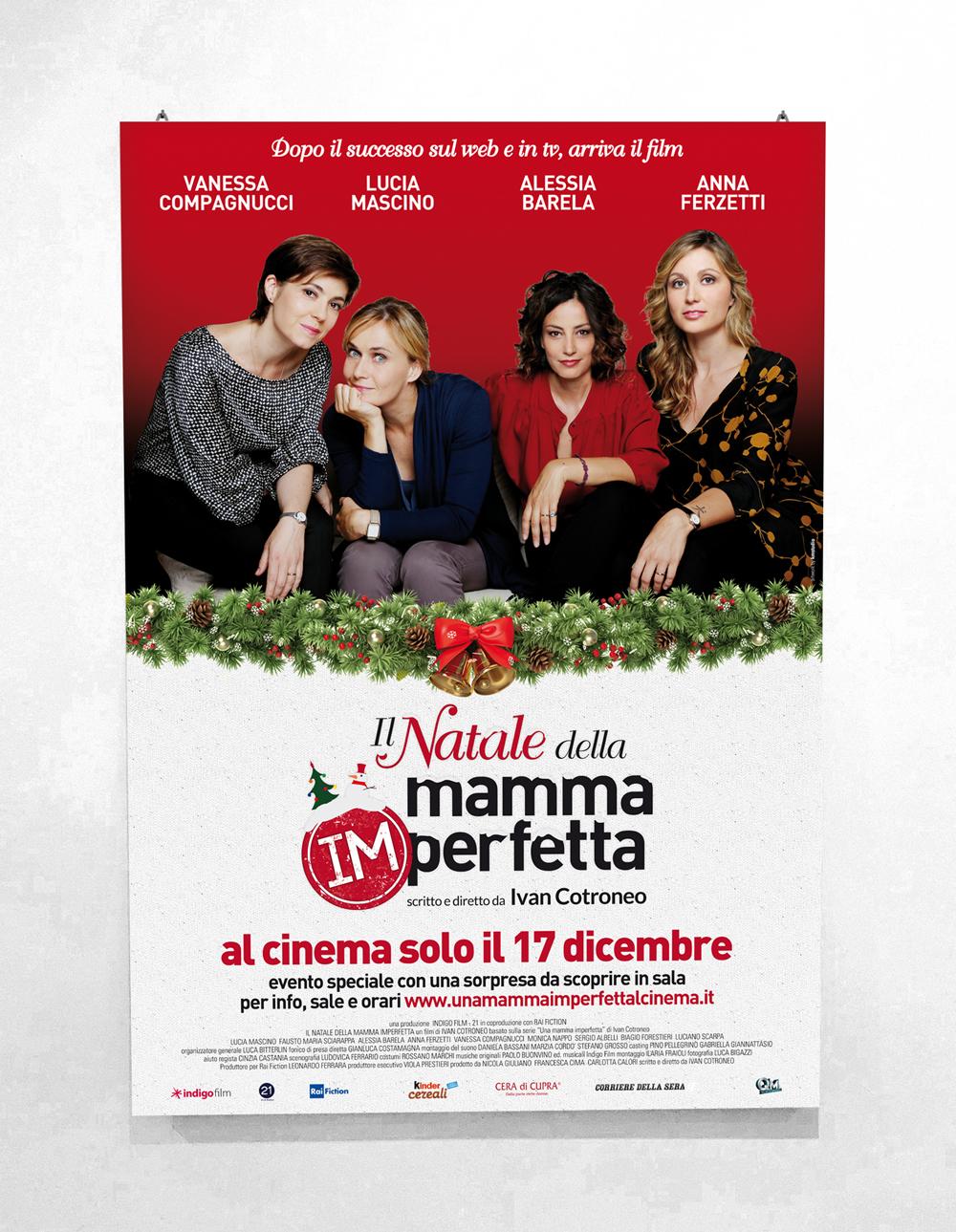 Una Mamma Imperfetta - il Film