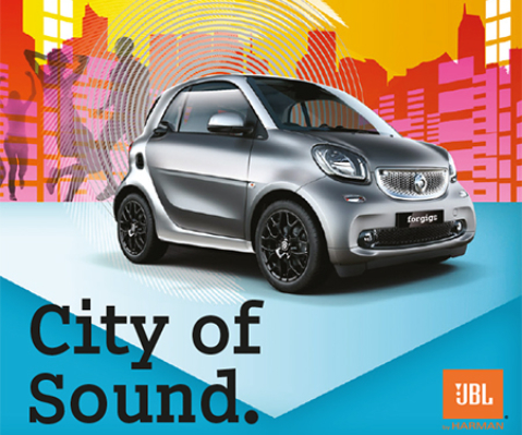 smart city of sound 2017