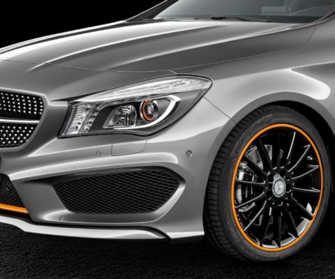 Mercedes-Benz ADV Concept