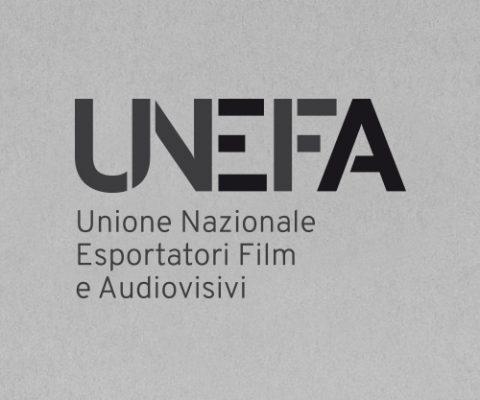 Logo UNEFA