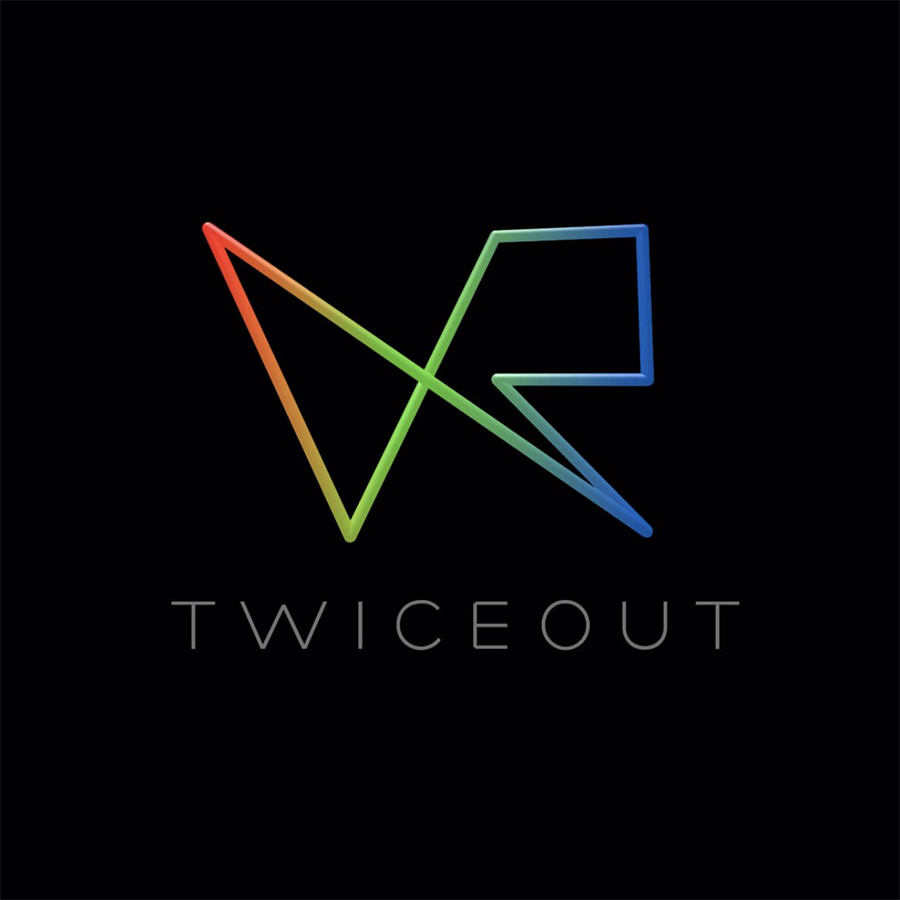 TWICE OUT LOGO